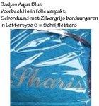 naam borduren op badjas
