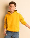 G18500K kindersweaters met capuchon laten borduren