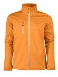 softshell jassen oranje goedkope bedrijfskleding