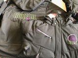 skeleton winter softshell jas gratis logoborduren LogoBorduurstudio in Ede