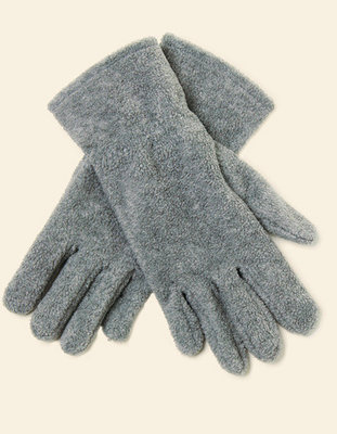 C1863 Fleece Promo Gloves