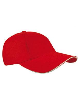 C1934 Brushed Promo Cap