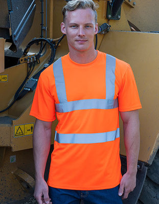 RTY71 High Visibility T-Shirt RTY