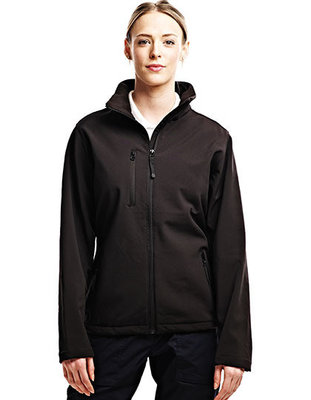 RG679 Womens Void Softshell Jacket Regatta
