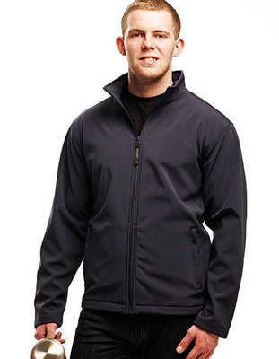RG678 Void Softshell Jacket Regatta