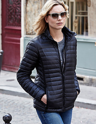 TJ9621 Ladies Vancouver Down Jacket