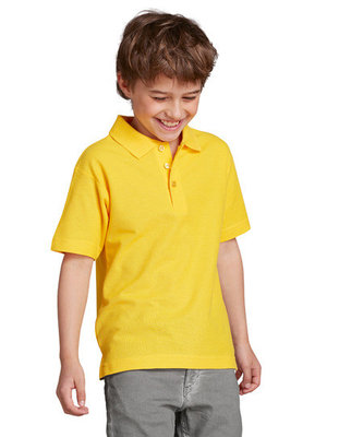 L512K Kids Summer Polo SOL'S