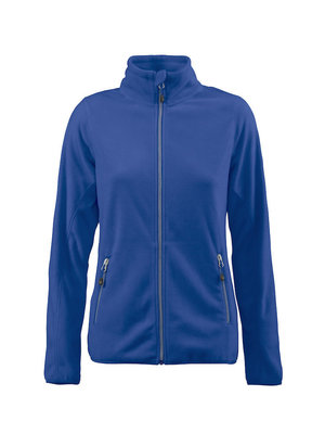 2261509 FLEECE TWOHAND LADY BLAUW Printer