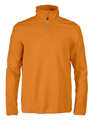 2261512 FLEECE RAILWALK ORANJE Printer