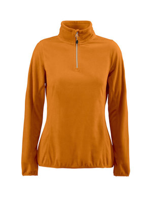 2261513 FLEECE RAILWALK LADY ORANJE Printer