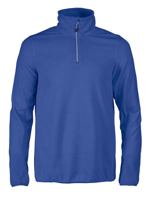 2261512 FLEECE RAILWALK BLAUW printer