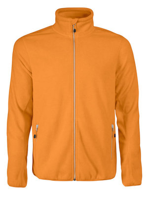 2261502 FLEECE ROCKET ORANJE Printer