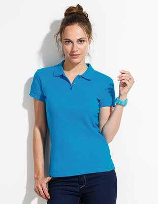 L526 Women´s Polo Shirt Perfect