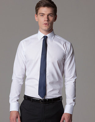 K192 Slim Fit Business Shirt Long Sleeved