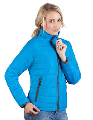 E7622 Womens Padded Jacket