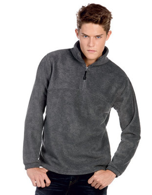 BCFU704 Fleece Hihglander+/ Unisex B&C