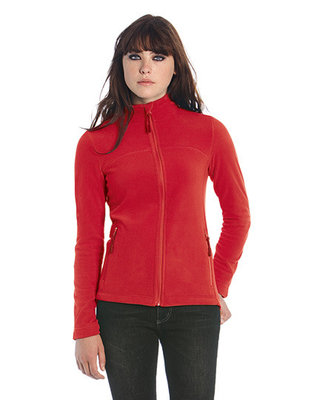 BCFW752 Fleece Coolstar/ Dames B&C