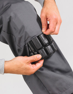 LP80601 Protection Knee Pads SOL'S