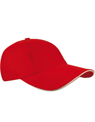 C1750 Kids Brushed Cap