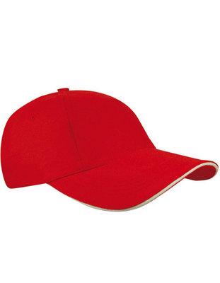 C1750 Kids Brushed Cap