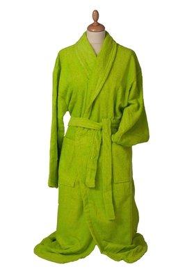 AR521 Badjas Lime Green (lime groen) A&R