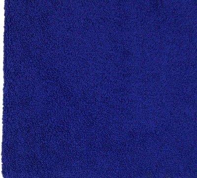 AR333 Badjas True Blue (kobalt blauw) A&R