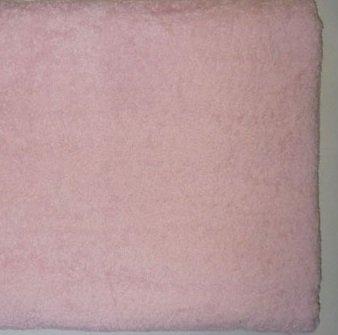 AR421 Badjas Light Pink (licht roze) A&R