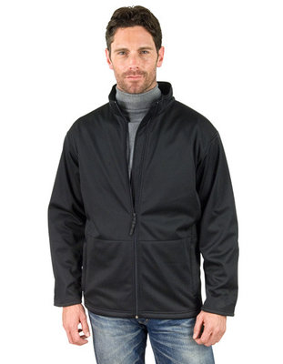 RT209 Softshell Jacket Result CORE