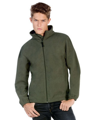 BCFU749 Fleece WindProtek/Unisex B&C