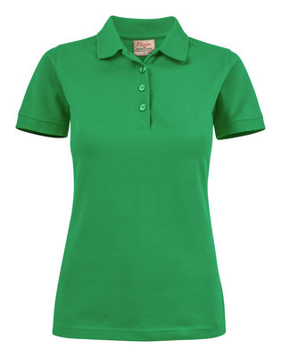 Surf Stretch Polo Dames FRISGROEN Printer
