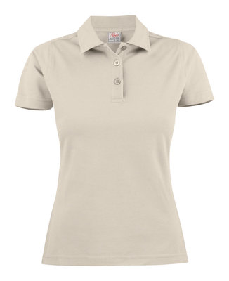 Surf Polo Dames ZAND Printer