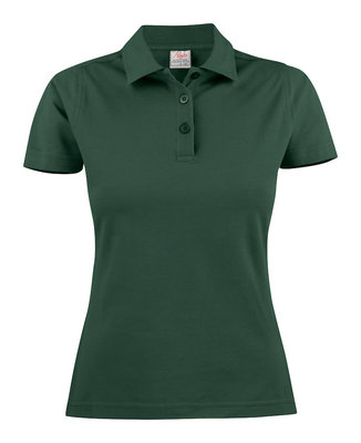 Surf Polo Dames FLESSENGROEN Printer