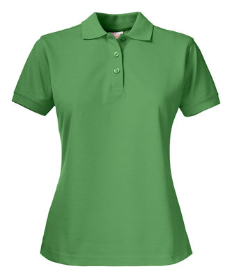 Surf PRO Polo Dames FRISGROEN Printer