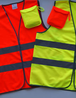 X111K Kids-Safety Vest