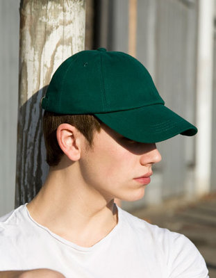 RH24 Low Profile Heavy Brushed Cotton Cap Result
