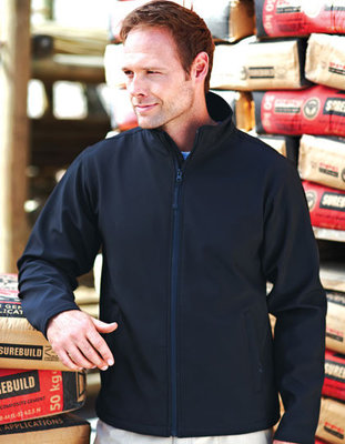 RG654 Reid Softshell Jacket Regatta