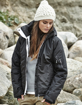 TJ9641 Ladies Outdoor Performance Jacket