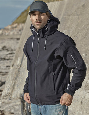 TJ9530 All Weather Softshell Jacket