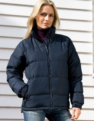 RT181F Womens Holkham Jacket Result
