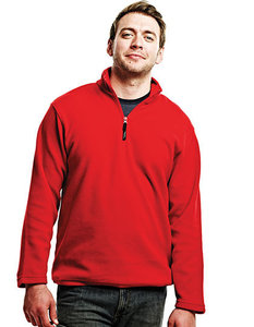 RG549 Fleece trui korte rits Regatta