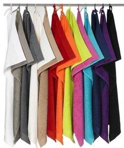 handdoeken laten borduren