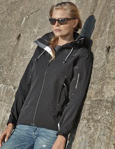 TJ9570 Ladies All Weather Softshell Jacket