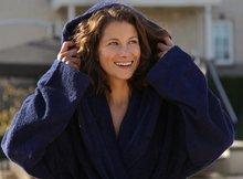 badjas donkerblauw online bestellen maten XXS XS S M L XL XXL XXXL
