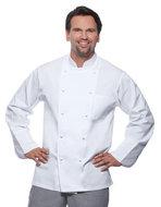 chef koksbuis wit